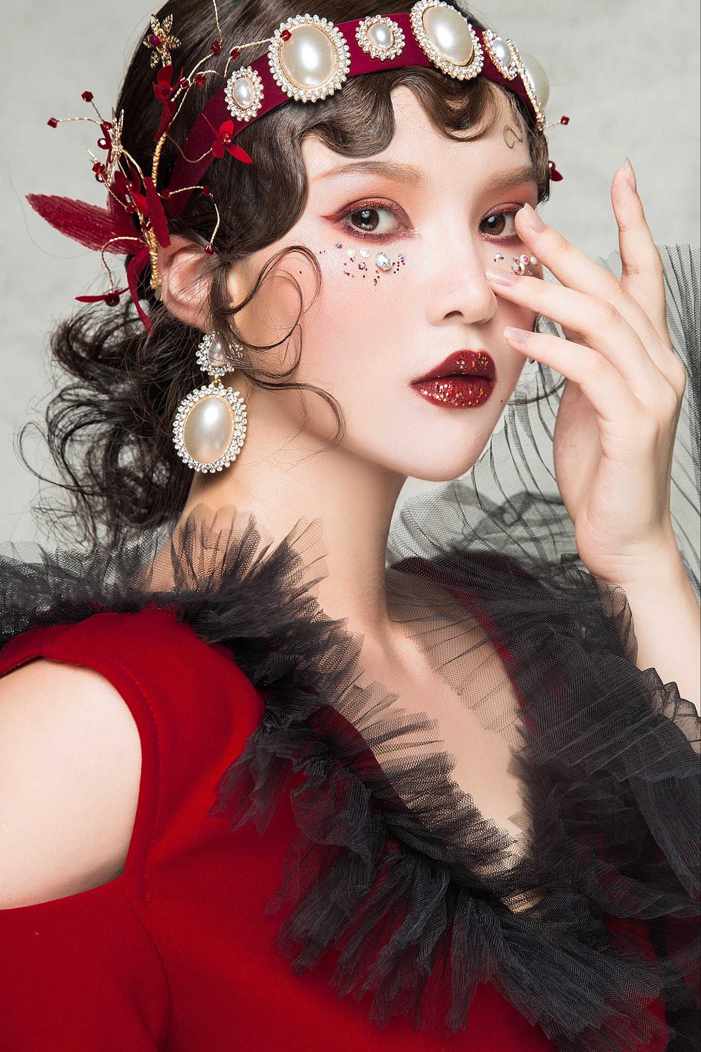 Khoá học makeup nâng cao tại Sài Gòn