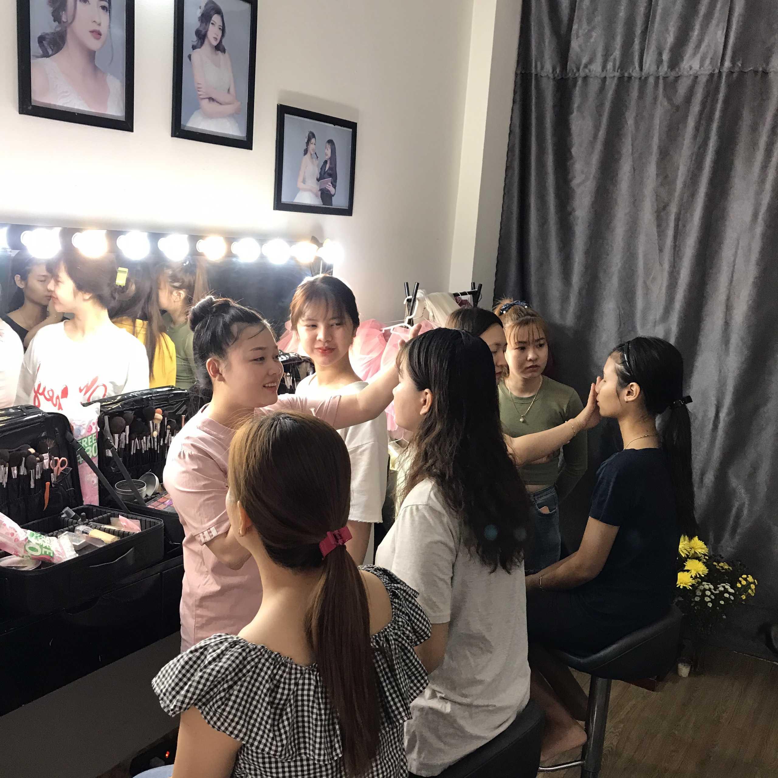 makeup dipi