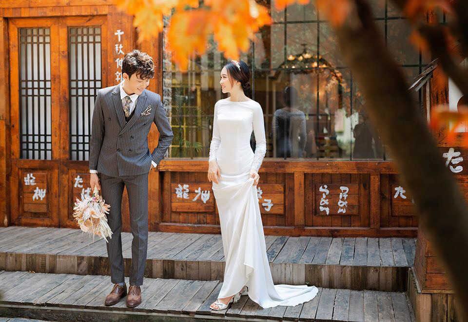 chụp hình cưới chuyên nghiệp