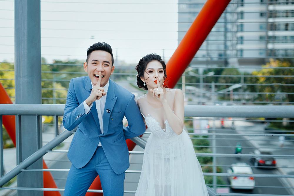 thuê váy cưới chụp hình