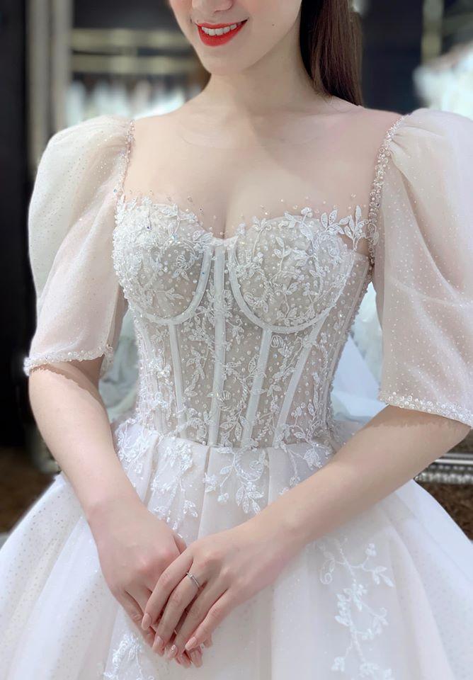 áo cưới đẹp quận gò vấp