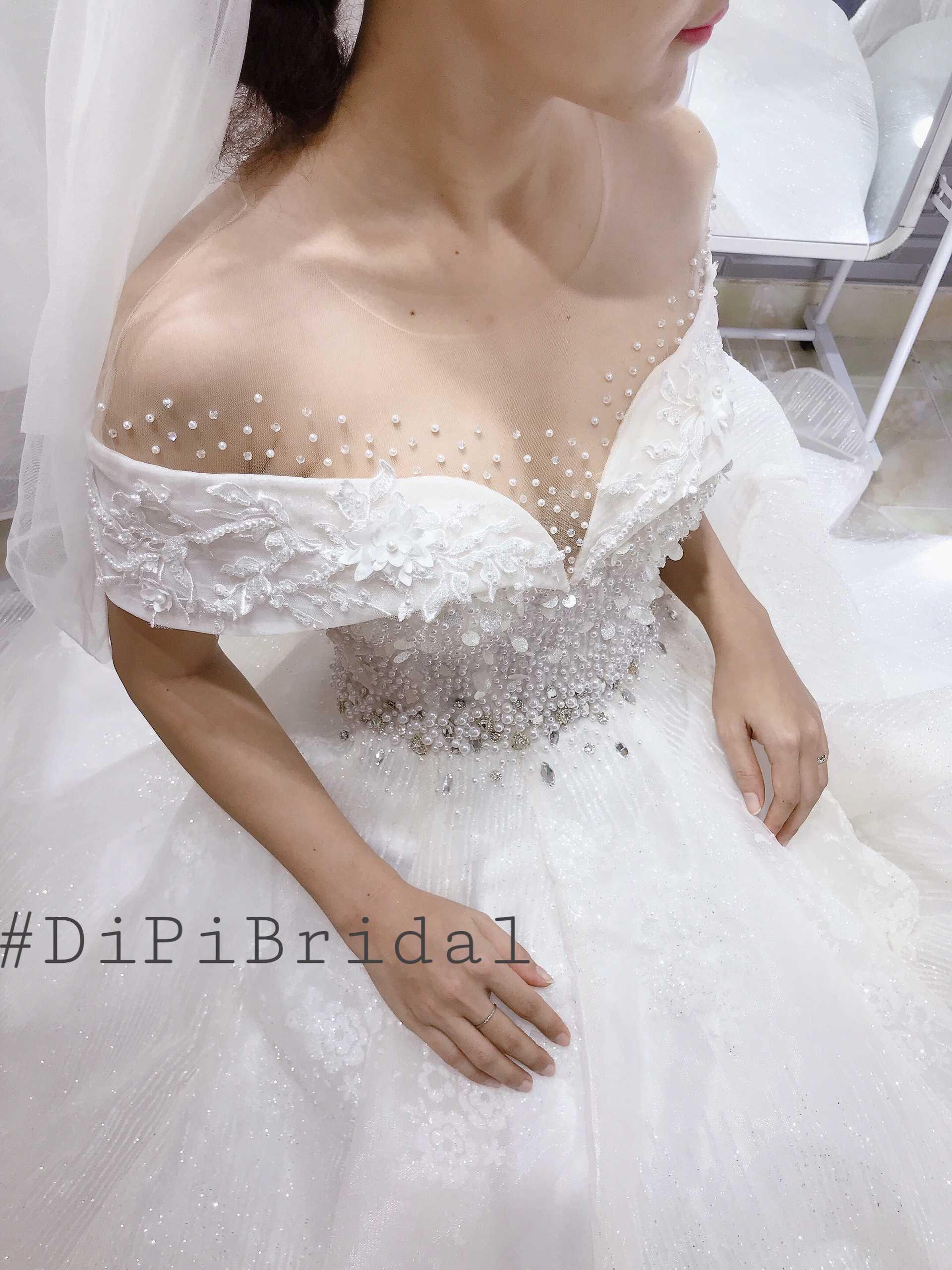 áo cưới gò vấp