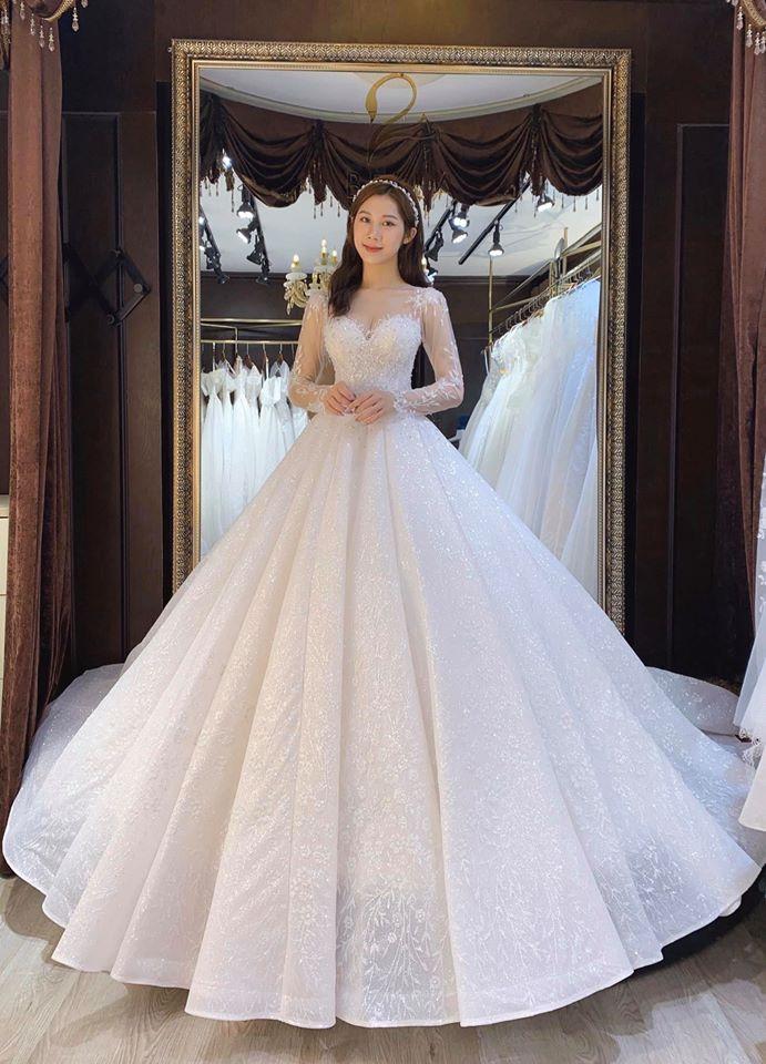 may váy cưới thiết cưới
