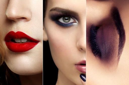 nên học spa hay makeup