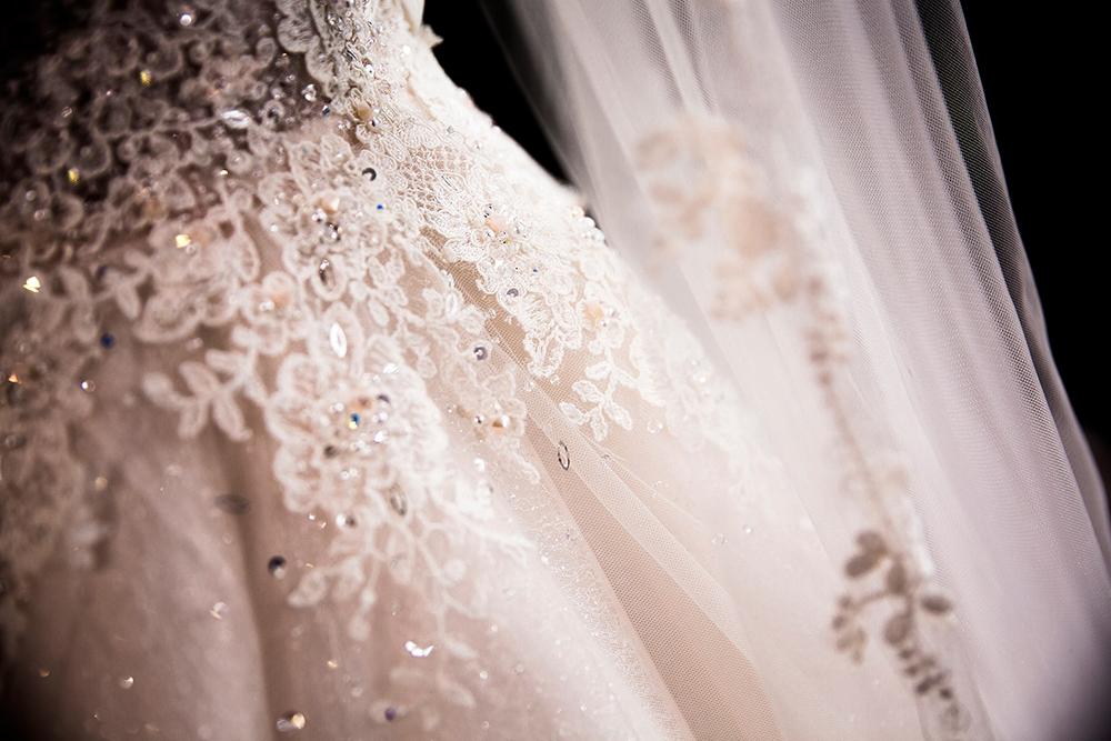 váy cưới thiết kế đẹp