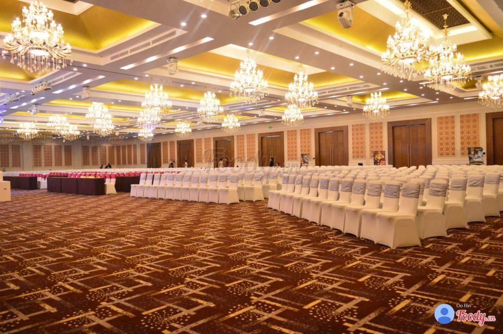 Luxury Palace - Wedding & Convention