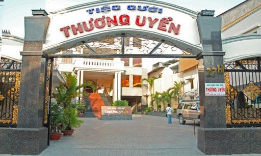 Nhà hàng Thượng Uyển - Trung tâm tổ chức hội nghị tiệc cưới